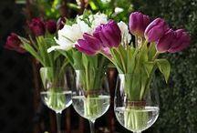 Spring Wedding / Trouwen