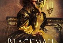 Blackmail, Sex and Lies: Madeleine Smith / Madeleine Smith was accused of murdering her lover Pierre Emile L'Angelier in 1857 in Glasgow, England by poisoning him. He was 10 years her senior. He seduced her, threatened to blackmail her with letters she had sent him, and demanded to meet her father. Madeleine felt trapped. But did she kill him or did he kill himself in order to frame her?  www.kathrynmcmaster.com