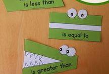 Math / Teaching