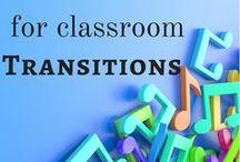 Behavior Management / Teaching