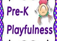 Pre-K Playfulness / Pre-K Playfulness is a board dedicated to everything Preschool / Pre-K!  FREEBIES, classroom hacks / tricks and tips, blog posts, teaching resources, decoration ideas for you classroom and more!  Collaborators - Please pin 3 to 1 - three free/informational to one paid pin.