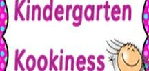 Kindergarten Kookiness / Kindergarten Kookiness is a board dedicated to everything Kindergarten!  Classroom hacks / tricks and tips, blog posts, teaching resources, decoration ideas for you classroom and more!  Collaborators - Please pin 3 to 1 - three free/informational to one paid pin.