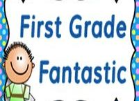 First Grade Fantastic / First Grade Fantastic is a board dedicated to everything First Grade!  classroom hacks / tricks and tips, blog posts, teaching resources, decoration ideas for you classroom and more!  Collaborators - Please pin 3 to 1 - three free/informational to one paid pin.