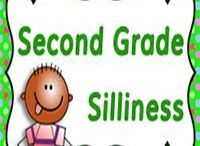 Second Grade Silliness / Second Grade Silliness is a board dedicated to everything Second Grade!  Classroom hacks / tricks and tips, blog posts, teaching resources, decoration ideas for you classroom, behavior management, and more!  Collaborators - Please pin 3 to 1 - three free/informational to one paid pin.