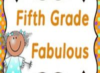 Fifth Grade Fabulous / Fifth Grade Fabulous is a board dedicated to everything Fifth Grade!  classroom hacks / tricks and tips, blog posts, teaching resources, decoration ideas for you classroom, behavior management, and more!  Collaborators - Please pin 3 to 1 - three free/informational to one paid pin.