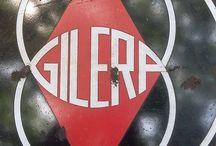 Gilera / Motos Italianas