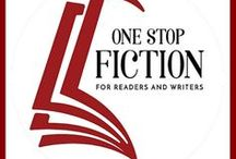 Book Reviews for One Stop Fiction / Honest Book Reviews. Read about the books before you buy.