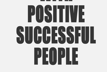 Positive Quotes / Surround yourself with positive energy.