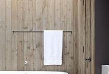 Interiors / Bathroom