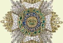 Jewelry / Gems, Beautiful Treasures. / by Marisha Rose