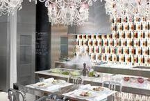 Restaurant's Design