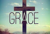 God is L.O.V.E.