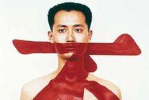 L'Art dans la peau  - Art Paris Art Fair / Photographies contemporaines chinoises, de 1990 a 2010