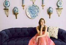 Interiors by Aerin Lauder