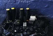 Black and Charcoal Tablecloths / These are from our Black and Charcoal range as used by our clients