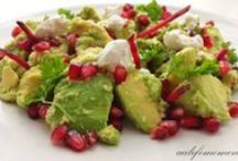 Salads / Side Dishes FOOD / Alifemoment Salads / Side Dishes Recipes