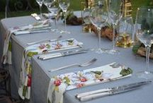 Tablesetting ideas