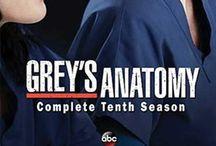 ~ grey's anatomy / Grey's  Anatomy.♡