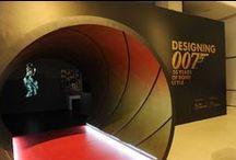 JAMES BOND 007 Prom Grad Theme Ideas / Different Bond themes 4 each table. Spy Theme, Casino Theme, Black Tie Theme