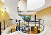 Interiores / Fotografía de interiores.