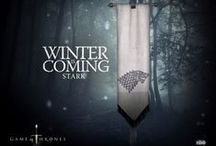 Game of Thrones - House Stark / Party ideas