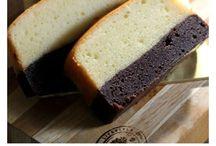 Desserts / Sweet as sugar.. ❤️