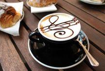 Coffee☕️ / Who doesn't love coffee?☕️