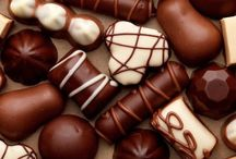 Chocolate / Anything is good, if it's made of chocolate