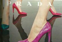 B R A N D S / Dior, Gucci, Dolce & Gabbana, Chanel, Miu Miu, Hilfiger, Michael Kors, Prada, etc.