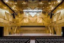 Concert Halls