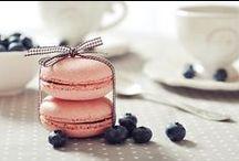 Ricette - Macarons
