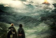 Lord of the Rings / Based on a novel from J.R.R. Tolkien