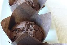 Ricette - Muffins