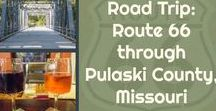 Missouri Travel / Attractions, restaurants and all things fun in Missouri