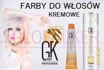Farby do włosów / Farby do włosów GK hair Juvexin Global Keratin, L'anza Koloryzacja: Olejkowa, Kremowa Farby: Olejkowe, Kremowe GLOBALKER.pl Warszawa