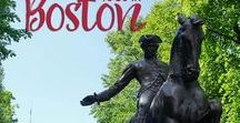 Massachusetts Travel / Attractions, restaurants and all things fun in Massachusetts