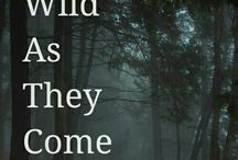 Wild As They Comes Series