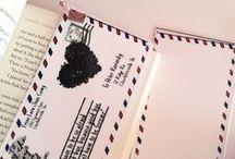 T A T B I L B bookmark enveloppe