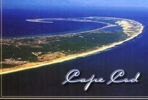 ~ Cape Cod ~ / by Lynda Owen