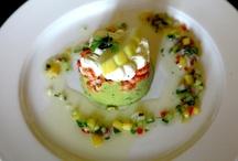 Food | Eynsham / At Eynsham Hall we pride ourselves on our quality food.