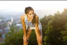 Health & Fitness  / by Gravity Defyer