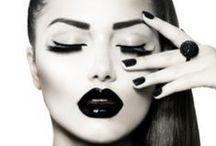 Make Up Time / Make up Ideas
