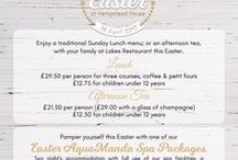 Events at Hempstead House Hotel Kent