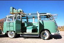 Campy Caravans