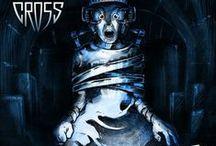 Thrash Metal covers