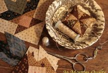 Quilt, Patchwork ❤️ / by Karla ❤️