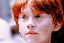 Weasley Family / This is a board to show how awesome the Weasley family is.  Invite whoever you like.