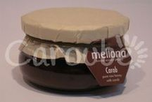 Delicatessens de Algarroba / Productos Gourmet elaborados con harina de algarroba