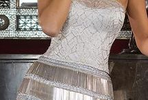 Dresses; vestidos