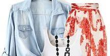 Clothes | Одежда
